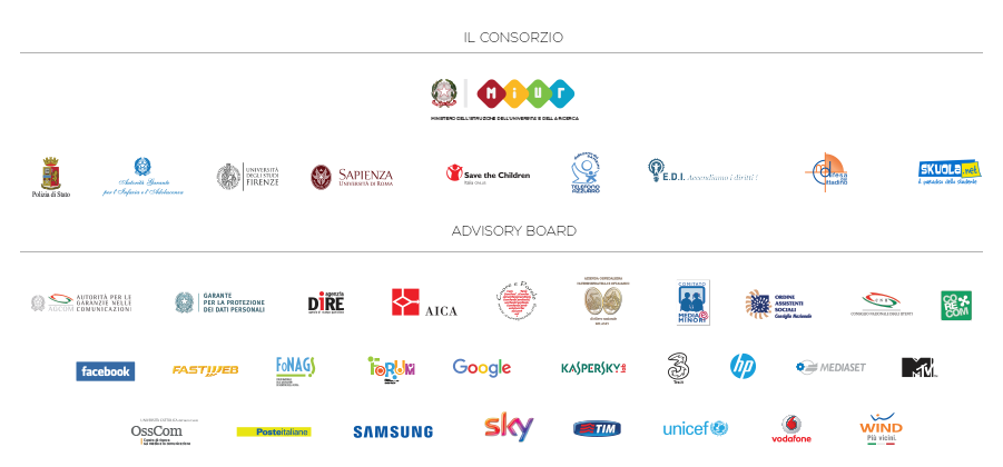 Safer Internt Centre - Generazioni Connesse